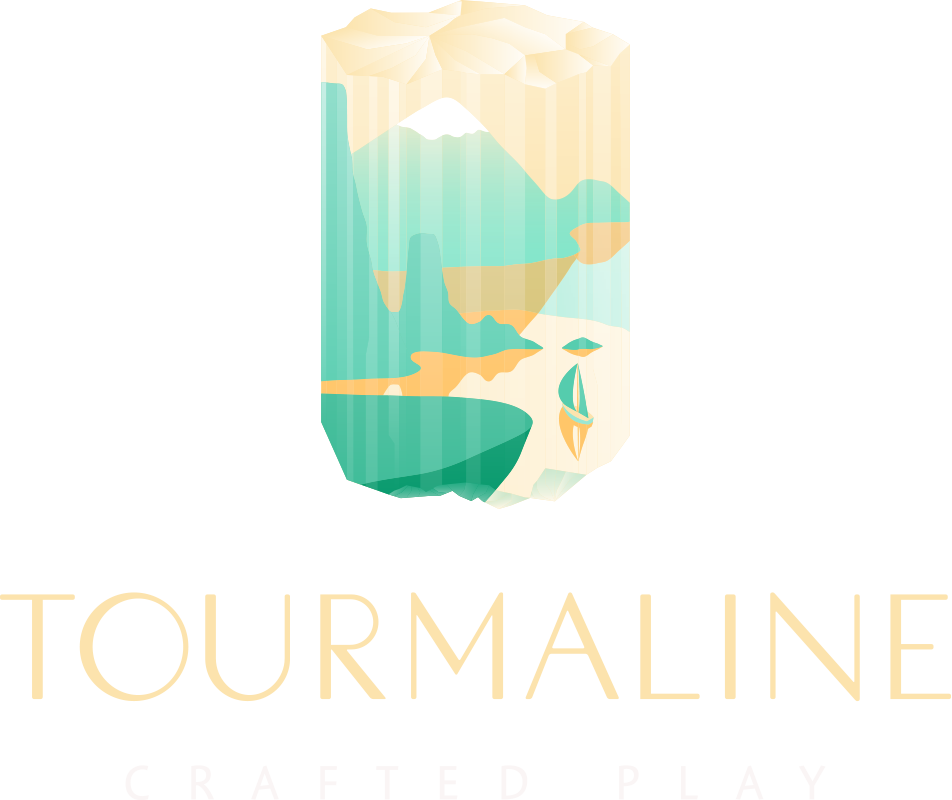 Tourmaline - Crafted Play